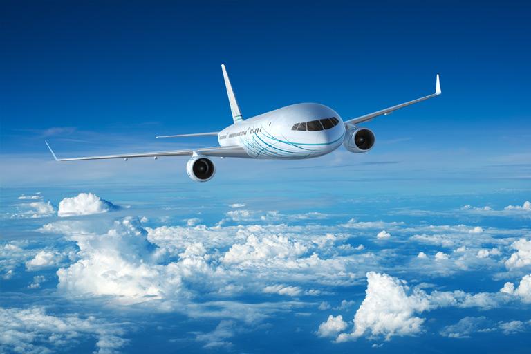 Самолет «Фрегат Экоджет» — революция в самолетостроении