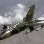 Самолет «Панавиа» «Торнадо» IDS