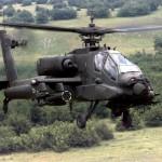 AH-64 «Апач» — основной ударный вертолёт Армии США